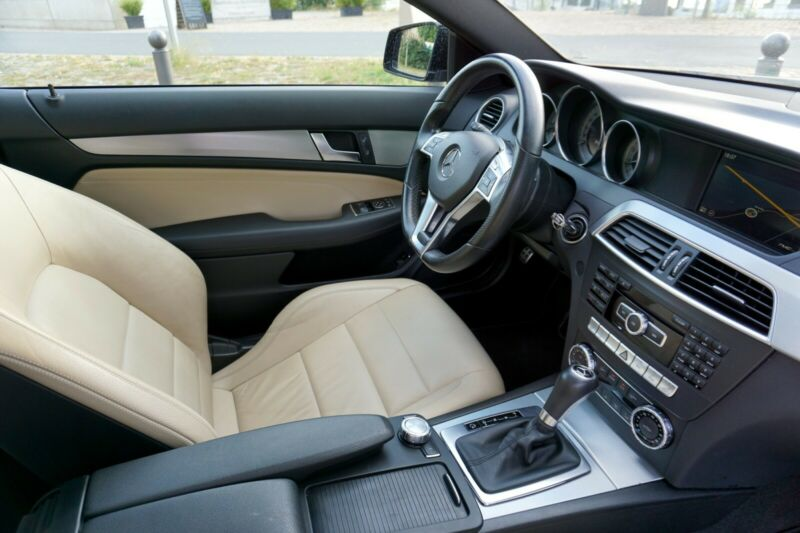 Best Mercedes C Class coupe to buy in 2021 for a great value.