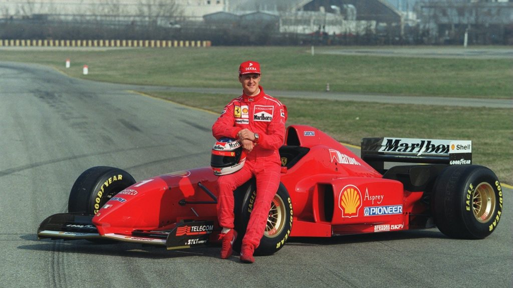 The devastating Michael Schumacher accident and his condition now (2021).